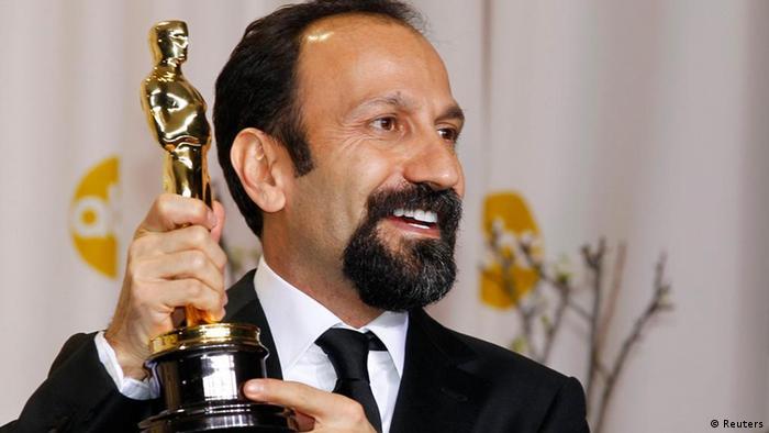 اصغر فرهادی، تنها سینماگر ایرانی که تا کنون دوبار جایزه اسکار را برده است