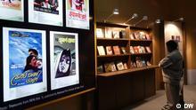 Internationale Buchmesse in Neu Delhi, Indien
