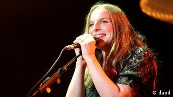 Singer Judith Holofernes