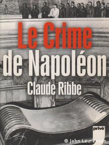 Claude Ribbe's book cover