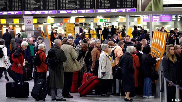 Συμφωνία για την ανταλλαγή στοιχείων επιβατών πτήσεων