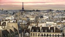 Skyline photo of Paris
