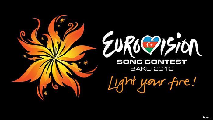 Logo Eurovision Song Contest in Baku 2012 Quelle: http://www.eurovision.tv/img/upload/news/2012/Themeart/themeart_full_horizontal_black.jpg