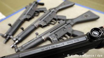 У деяких штатах легше одержати зброю, ніж водійські права