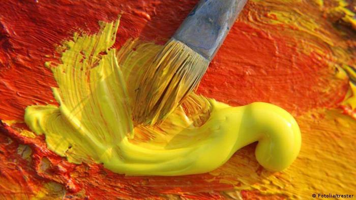 Ölfarbe (Fotolia/trester)
