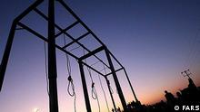 Hinrichtung Iran