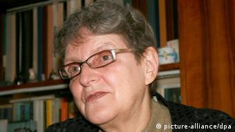 Russische Menschenrechtlerin Svetlana Gannushkina