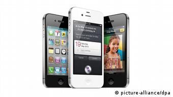 Pertarungan Antara Apple Dan Samsung