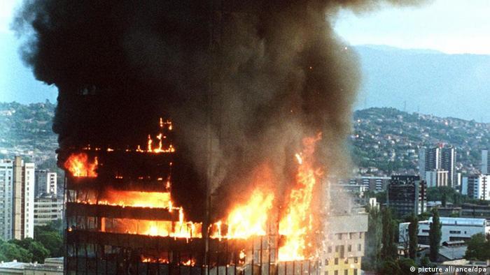 Uz sve mane, Sporazum je zaustavio rat u BiH