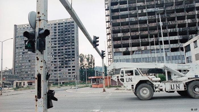 Granatiranje Sarajeva: Dejtonom je agresor nagrađen