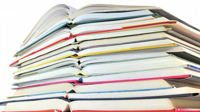 German Book Prize announces shortlist | Culture| Arts, music and