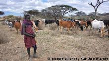 Malas cosechas y crecimiento poblacional son algunas de las causas del hambre en el mundo.