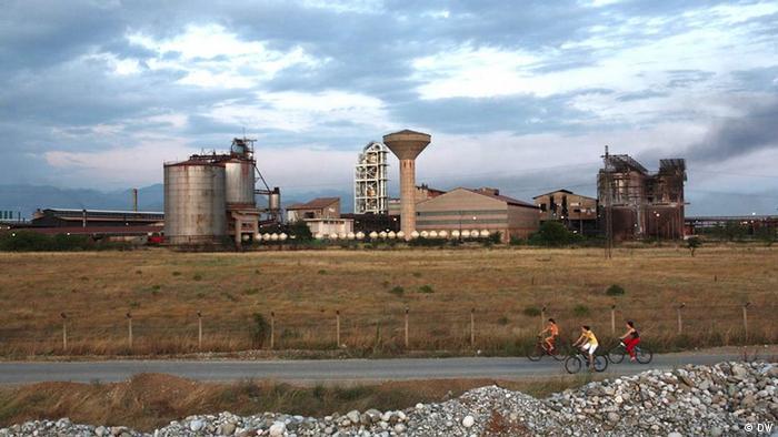 Para especialistas, a cadeia do alumínio causa risco e dano em todo o processo.