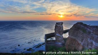 Helgoland, Copyright: picture alliance / Hinrich Bäsemann