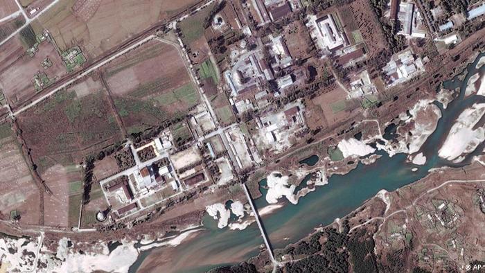 Северная Корея запустила новый завод и обогащает уран