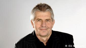 Глава федерального ведомства по изучению архивов штази Роланд Ян