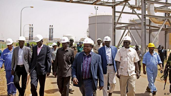 Sudan mafuta