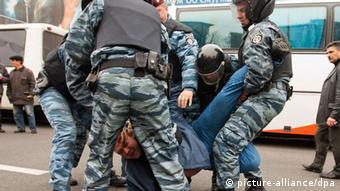 Реформування дискредитованих за режиму Януковича спецпідрозділів - серед пріоритетів