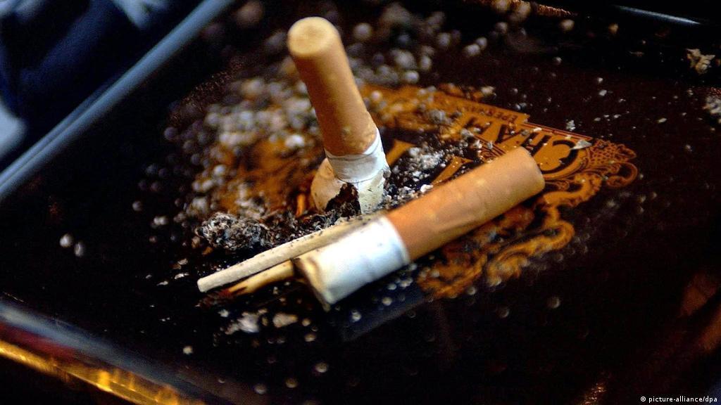 12 نصيحة للإقلاع عن التدخين | منوعات | نافذة DW عربية على حياة المشاهير  والأحداث الطريفة | DW | 03.11.2014