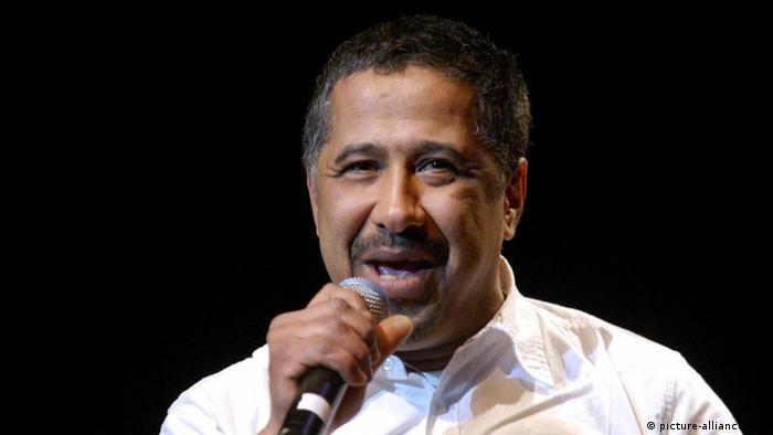 Cheb Khaled Sänger