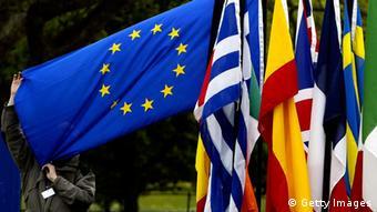Symbolbild EU-Erweiterung
