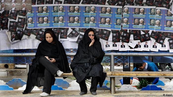 تدارک و برگزاری انتخابات دوره نهم مجلس از رویدادهای خبرساز سال ۹۰ بود