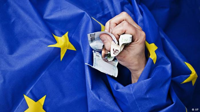 Європейська прокуратура розслідуватиме фінансові злочини в Євросоюзі