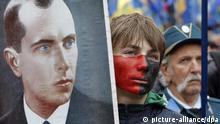 Ukraine Separatistenführer Stepan Bandera