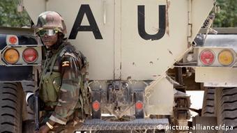 A União Africana é a favor de uma ação de estabilização na Guiné-Bissau