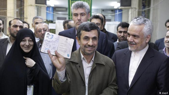جبهه پایداری و حامیان دولت احمدینژاد از بازندگان انتخابات دوره مجلس هستند