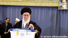 رهبر جمهوری اسلامی گفته است که مجلس جای گفتوگوهای حکیمانه و خردمندانه است.