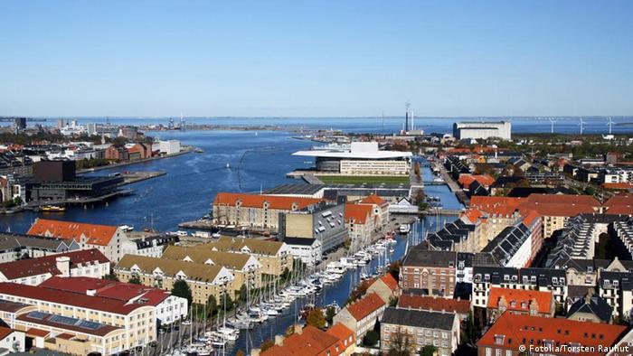 У Данії триває розслідування щодо Danske Bank