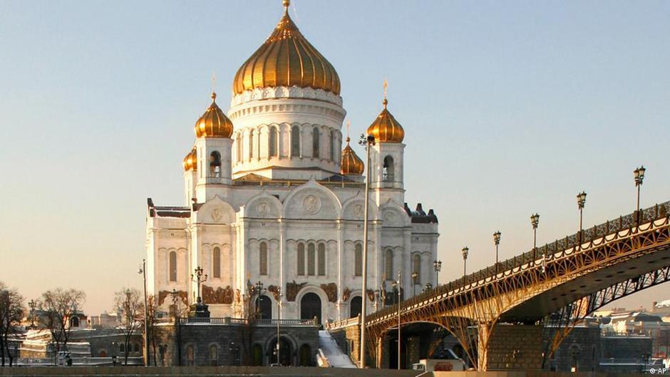 Срочно: РПЦ разрывает отношения с Константинополем