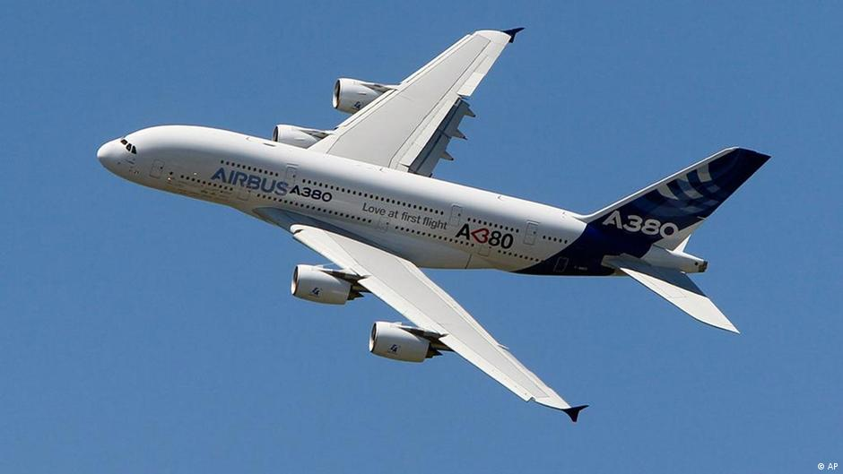 Emirates Provides an Answer to A380 Jumbo Jet's Future