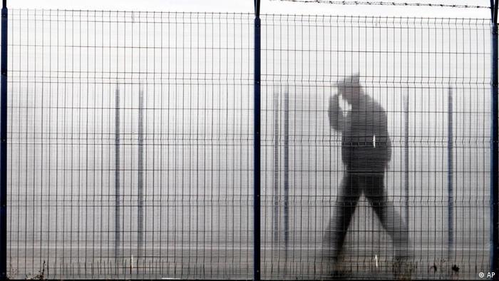 Granița dintre România și Republica Moldova - viitoare periferie a zonei Schengen?