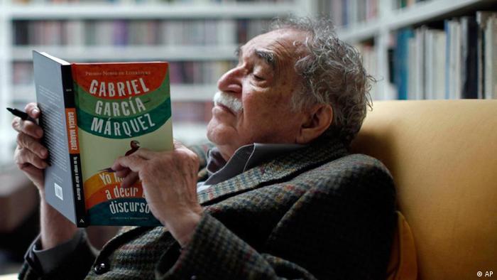 Remembering Gabriel Garcia Marquez, icon of magic realism