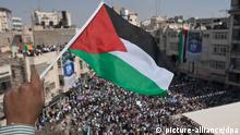 Demonstrationen im Westjordanland