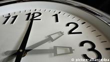 Symbolbild Innere Uhr
