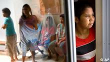 Indonesien Missbrauch Dienstmädchen