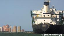 تحریمهای اتحادیه اروپا شرکتهای بیمه از ارائه خدمات به نفتکشهای حامل نفت ایران منع میکند