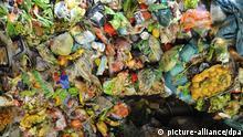 Alemanha poderia produzir bioenergia a partir de resíduos agrícolas e domiciliares