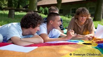 Deutschland Polen Deutsch-Polnisches Jugendwerk