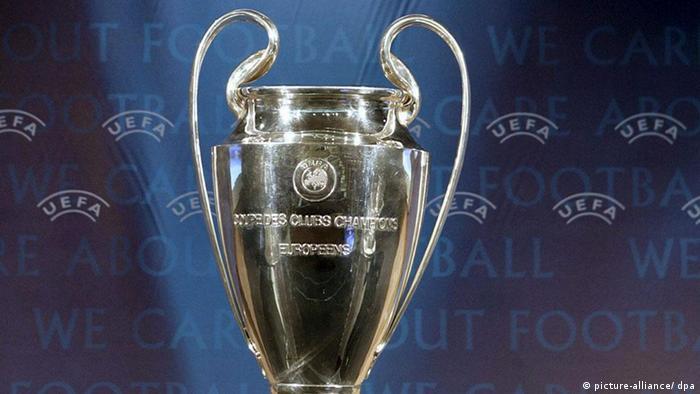 Кубок победителей Лиги чемпионов УЕФА
