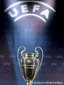 Fußball Champions League Pokal