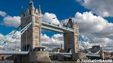 London Towerbridge