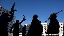به نظر میرسد تجهیز گسترده مخالفان به تسلیحات نظامی گزینه انتخابی برای حل بحران سوریه است
