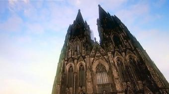 Cologne Cathedral (Photo: DW)