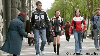 Στην Ουκρανία μόλις οι μισοί από τους συμμετέχοντες στην έρευνα εκφράστηκαν θετικά για την πολιτικοοικονομική κατάσταση που διαμορφώθηκε μετά την πτώση του κομμουνισμού