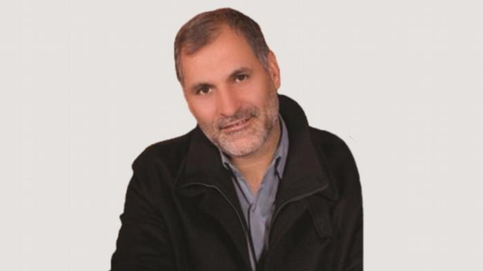 سرتیپ غلامرضا باغبانی، از فرماندهان ارشد نیروی قدس سپاه پاسداران