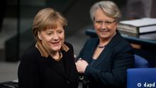 Problemi i za Angelu Merkel